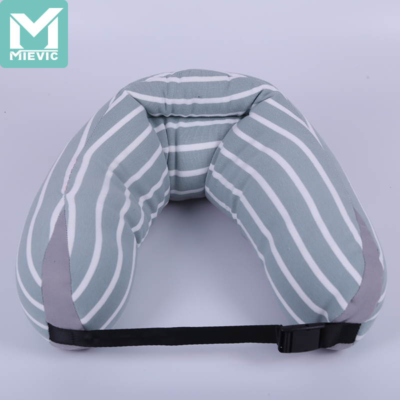 XS particles U-shaped pillow 671402 MIEVIC/米薇可